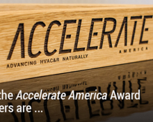 Accelerate America Awards - Person of the Year