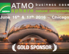 Carnot Refrigeration will be in Chicago - Come meet us!