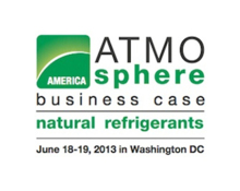 Marc-André Lesmerises, keynote speaker at ATMOSPHERE AMERICA 2013
